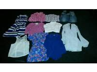 Ladies branded clothing size 6-8 excellent condituon