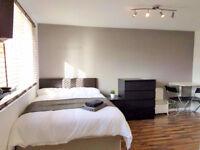 Studio flat in (STUDIO) Inwen Court, Grinstead Road, Surrey Quays, SE8