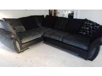 Corner Sofa & 1 Seater