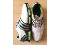 Adidas Men's Golf Shoes Size 9