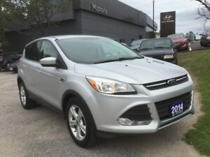 2014 Ford Escape SE with SYNC and Back-up Camera