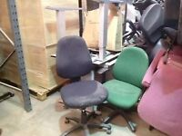 £10 Operator Chairs