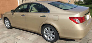 2007 Lexus ES 350 New brakes, low mileage, great condition!