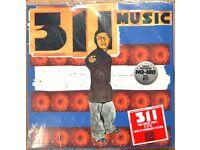 Brand New - 2xLP Vinyl - 311 - Music