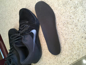 Nike sneakers men's size 12