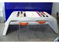 Display Bar/Table ideal for shop