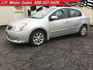2012 Nissan Sentra 2.0 S, Automatic, Alloy's, Only 60,000km