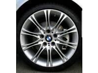 BMW original 19inch alloys