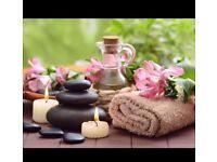 The best full body massage by Carla