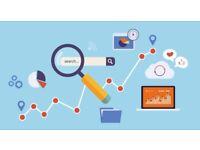 Website Design - SEO - Graphic Design Services