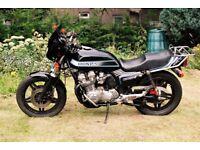 Honda CB750F DOHC 1983