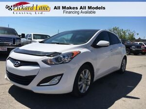 2014 Hyundai Elantra $109.11 BI WEEKLY! $0 DOWN! CERTIFIED!