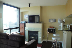 WEST END CONDO-FURNISHED