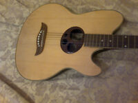 Melody Electro-acoustic Guitar