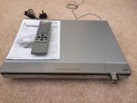 Panasonic av Control Receiver SA- XR25