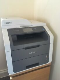 Brother DCP-9020CDW colour laser printer/scanner/copier