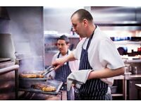 Commis and Chef de Partie - Goodman Steakhouse - various locations - from £8.50ph onwards