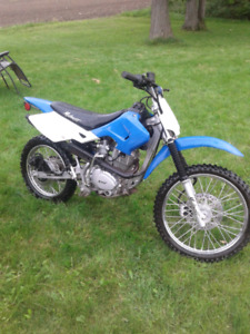 125 midwest dirtbike