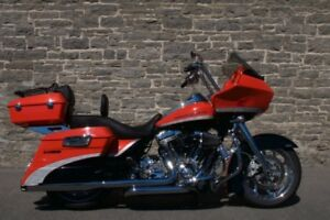 Outstanding Road Glide CVO