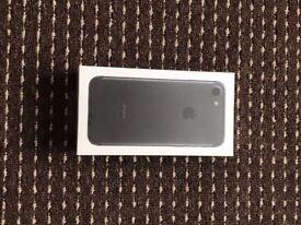 Iphone 7 32gb Black Unlocked Sealed