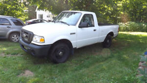2008 Ford Ranger Pickup Truck REDUCED! LOW Kms.