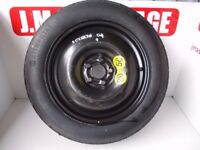 Rover 75 space saver T125 /90 R16 2003 model
