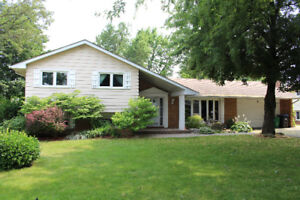 Beautiful home for Rent / Lease close to Bramlea City Center