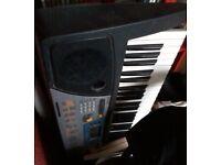 Keyboard (Yamaha) - PRICE REDUCED