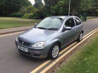 Vauxhall Corsa LOW MILEAGE 3dr Hatchback