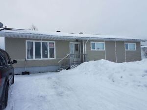 Home for Sale in Longlac, with Rental Opportunity