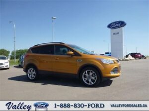 LIKE NEW with GREAT FEATURES! 2016 Ford Escape SE 4WD
