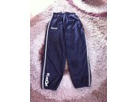 RUGBY TRAINING BOTTOMS