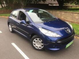 Peugeot 207 1.4HDI !! ONLY 40k Miles !!, £30 a year tax