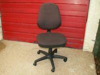 Dark Grey Office Chair