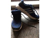 Adidas Adiprene + Running/Training Shoes
