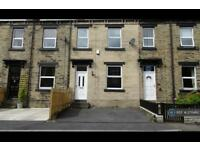 3 bedroom house in Prospect Terrace, Cleckheaton, BD19 (3 bed)