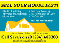 SELL or RENT Your House Fast!