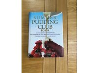 Summer Pudding Club Book