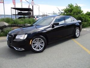2016 Chrysler 300 TOURING V6 (NAVIGATION, PANORAMIC ROOF, R/CAM,