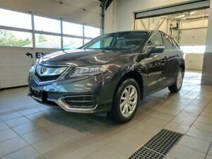 2016 Acura RDX Tech AWD - Navigation - Power tailgate!