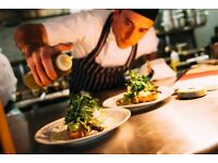 Chef de Partie - Jamie's Italian, Canary Wharf - Guaranteed hours - Immediate start available