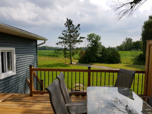 Smithville home on 2 acres