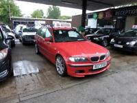 BMW 3 Series 330d 2004 M Sport Touring Diesel Automatic Top Spec Tow Bar Fitted
