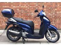 Honda SH300, 3 months warranty, Clean Bike!