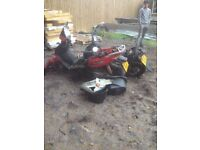 Sax moped 50cc jiangsu moped 50cc spares or repairs