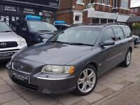 Volvo V70 2.4 auto 2004MY D5 SE FULL SERVICE HISTORY AUTOMATIC DIESEL