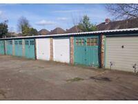 Secure Garage in Hillingdon, UB10, London (SP42251)