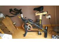 Spinner bicycle, brand new