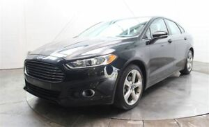 2013 Ford Fusion SE SPORT ECOBOOST MAGS GROSSE ECRAN