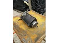 VFR 750 starter motor